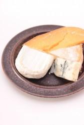 タンパク質の多いチーズ