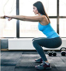 30-Day-Squats-Challenge