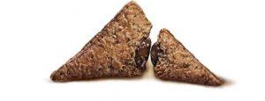 三角チョコパイ黒