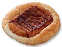 ヤマザキのまるごとコロッケパン